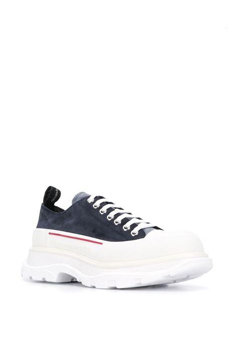 alexander mcqueen man sneakers