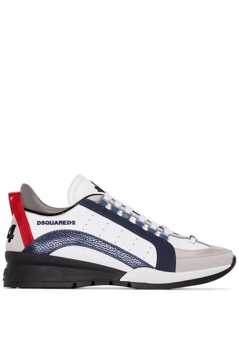 Man 551 Sneakers - DSQUARED2 - Russocapri