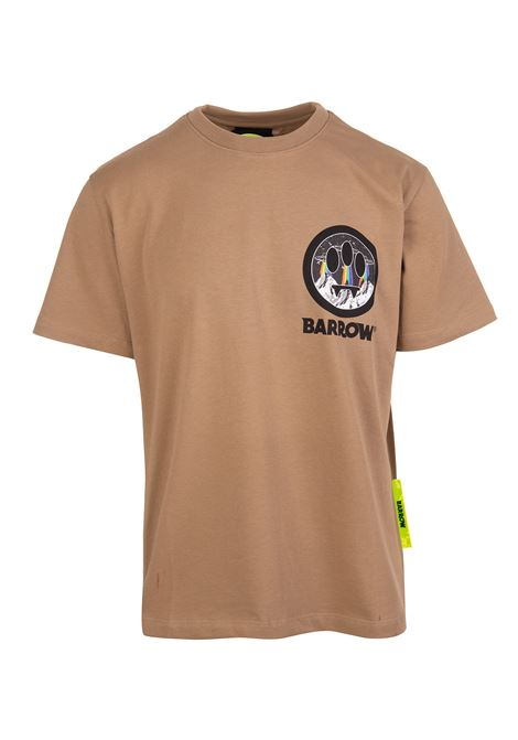 Unisex Camel The Creature From The Space T-Shirt BARROW | t-shirts | 029922094