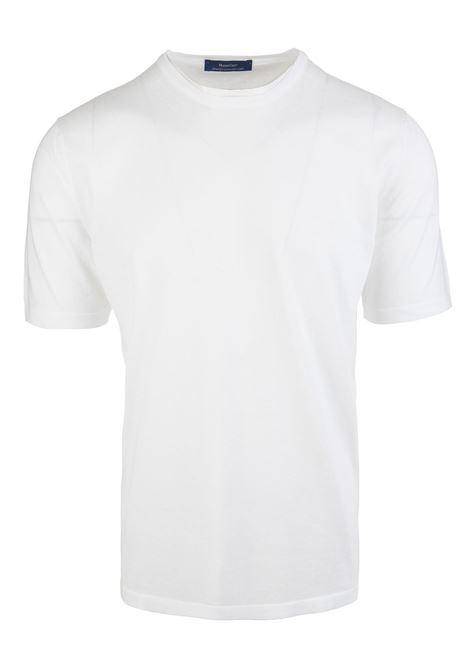 RUSSO CAPRI | t-shirts | 181TGRU-5140/MC-RC01GI