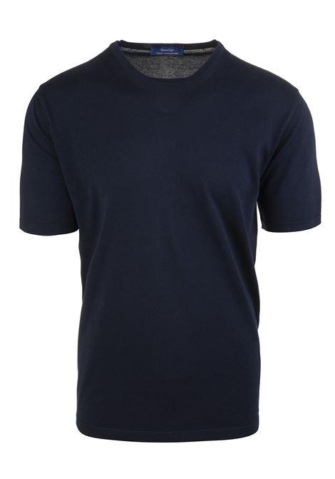 RUSSO CAPRI | t-shirts | 181TGRU-5140/MC-RC80GI
