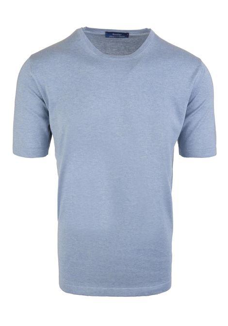 RUSSO CAPRI | t-shirts | 181TGRU-5140/MC-RCGM10