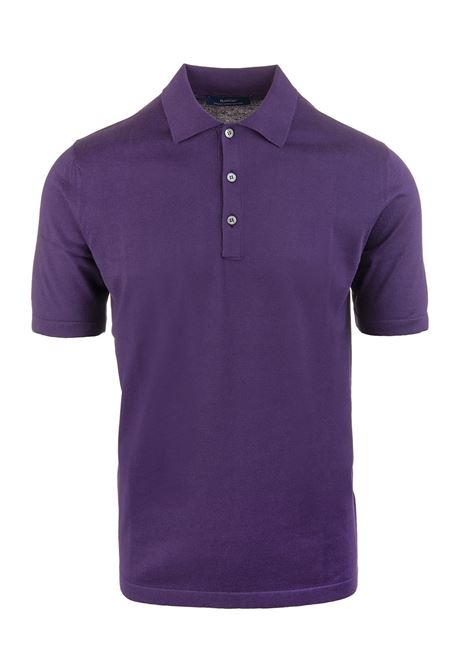 RUSSO CAPRI | Polo shirts | 181TPOU-5140/MC-RC1004GI
