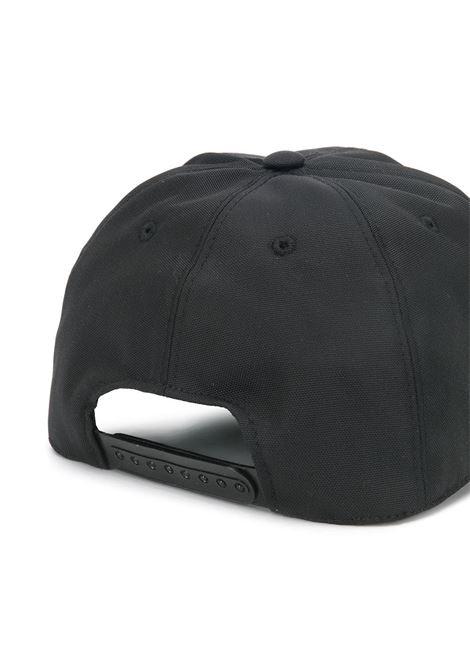 65e11b6d7cf Black Cap With Logo - GIVENCHY - Russocapri