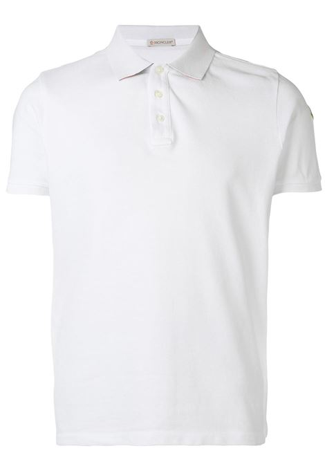 45b955205 Polo Shirts MONCLER - Russocapri