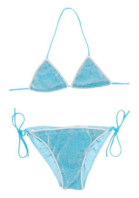 Turquoise OseMini Lumiere Bikini OSEREE | swilmsuits | LTS601GTURQUOISE
