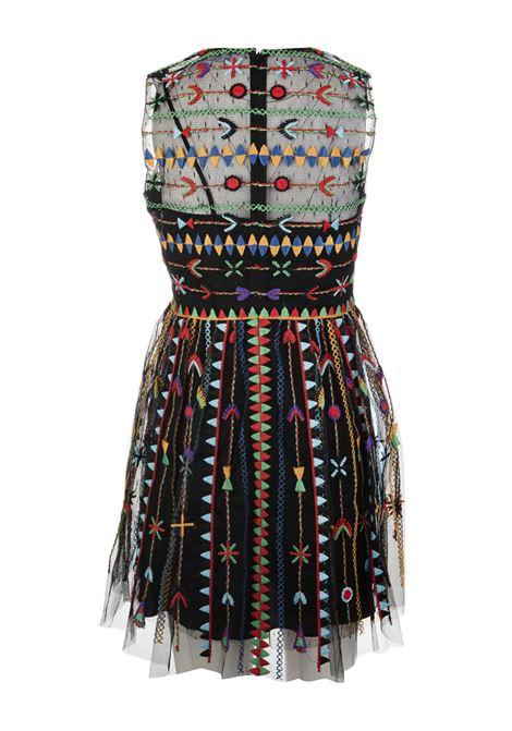 e854ba4f579 Love Celebration Dress - RED VALENTINO - Russocapri