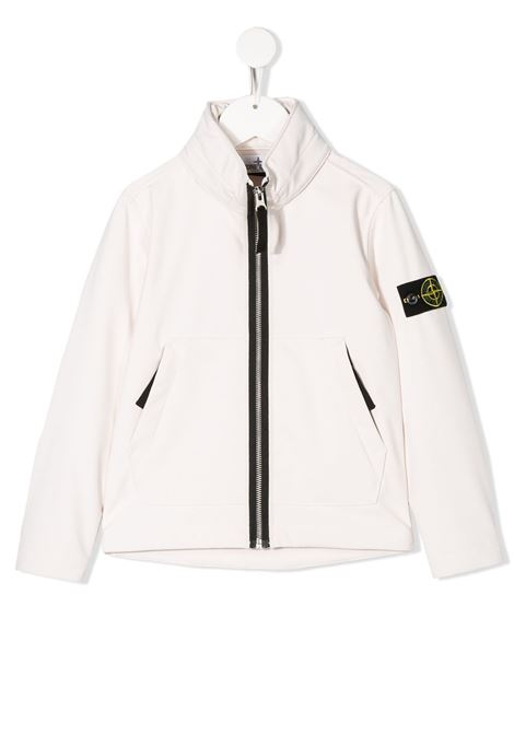Zip-up jacket
