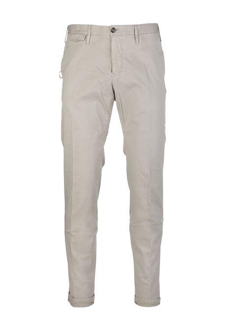 Pantalone Slim Uomo PT01 Sabbia PT01 | Pantaloni | TTSA-NU010060