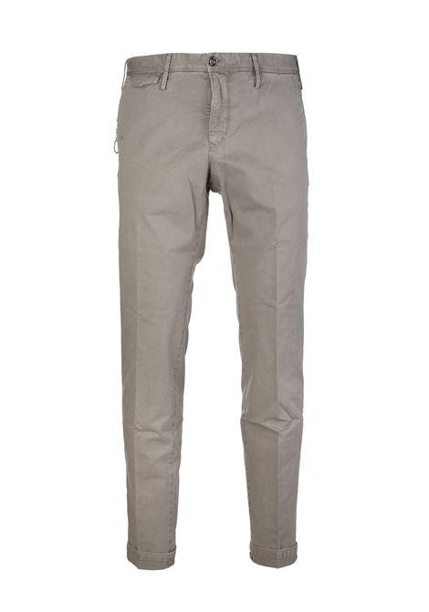 Pantalone Slim Uomo PT01 Taupe PT01 | Pantaloni | TTSA-NU010120