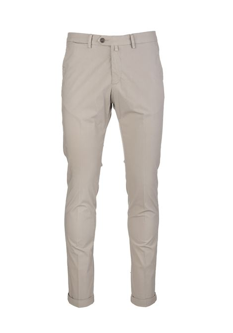 Sand Man Chino Pant BSETTECENTO | trousers | MH700-903243