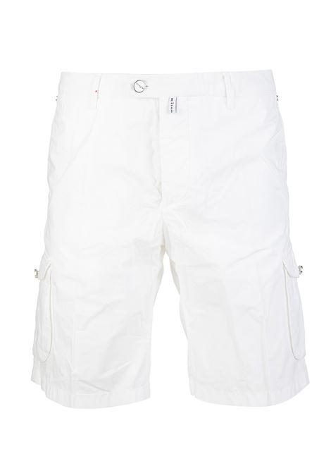 Multi-Pocket Bermuda Shorts KITON | bermuda | UFPPBJ07S3807