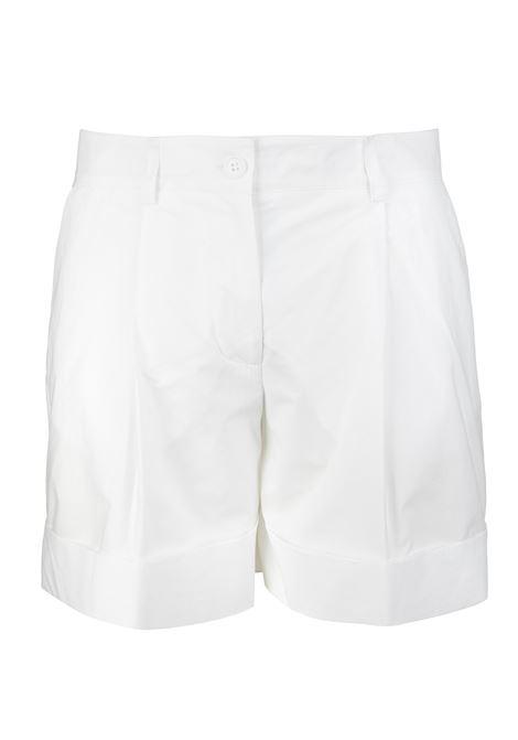 Tailored Shorts PAROSH | Shorts | CANYOX-D210075001