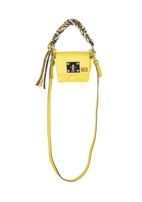 Yellow mini Tote Bag RED VALENTINO | mini bags | VQ2B0C50PQX2WM