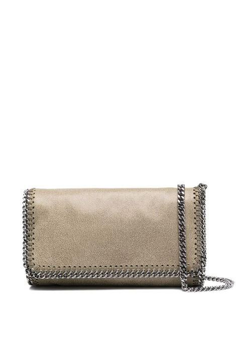 Sand Mini Falabella Shoulder Bag STELLA MC CARTNEY | shoulder bags | 291622-W91322902