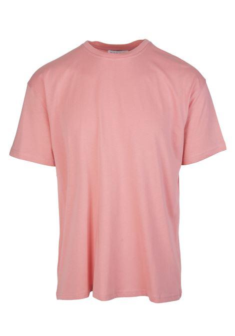 Pink Basic T-Shirt THE FUTURE | t-shirts | TF0004ROSA