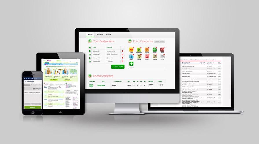 Custom Web Applications At RustyBrick