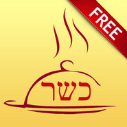 Kosher Free for iOS