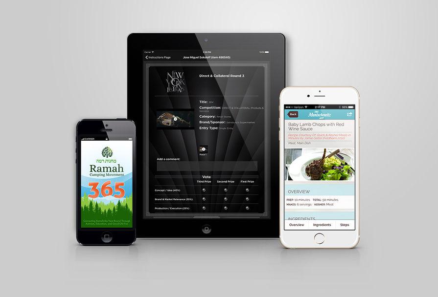 Shalom dating app