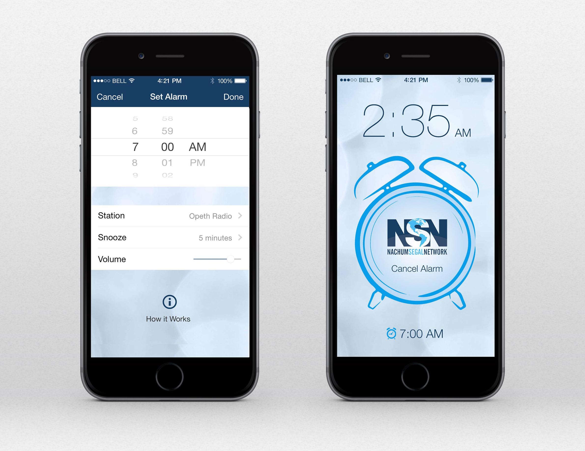 Nachum Segal Network NSN