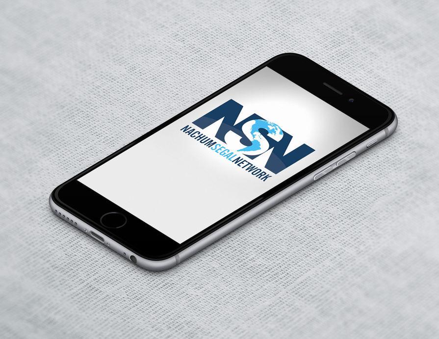 Nachum Segal Network NSN Main Portfolio Image