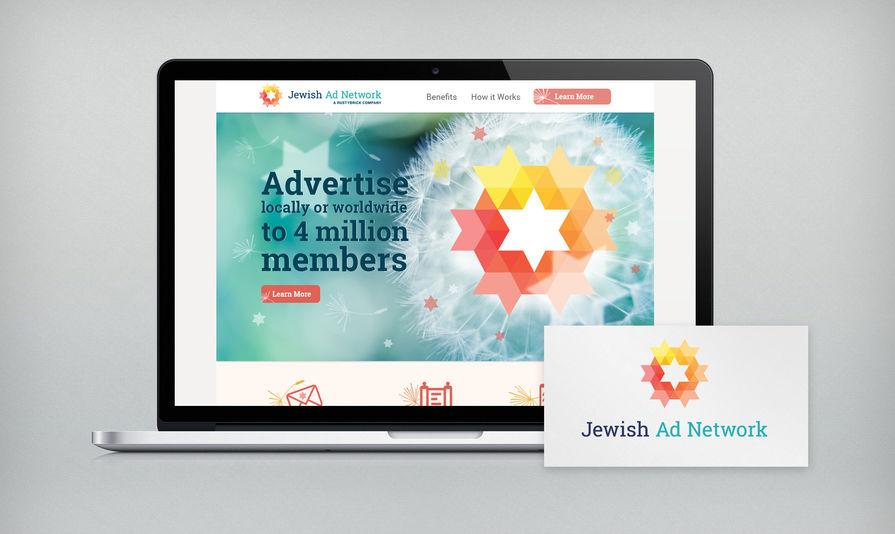 Jewish Ad Network