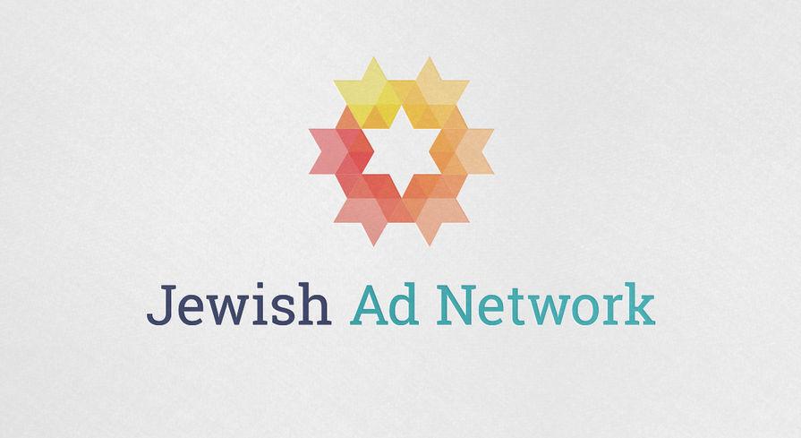 Jewish Ad Network Main Portfolio Image