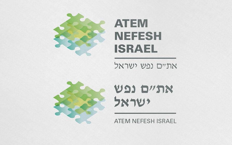 Nefesh Israel Main Portfolio Image