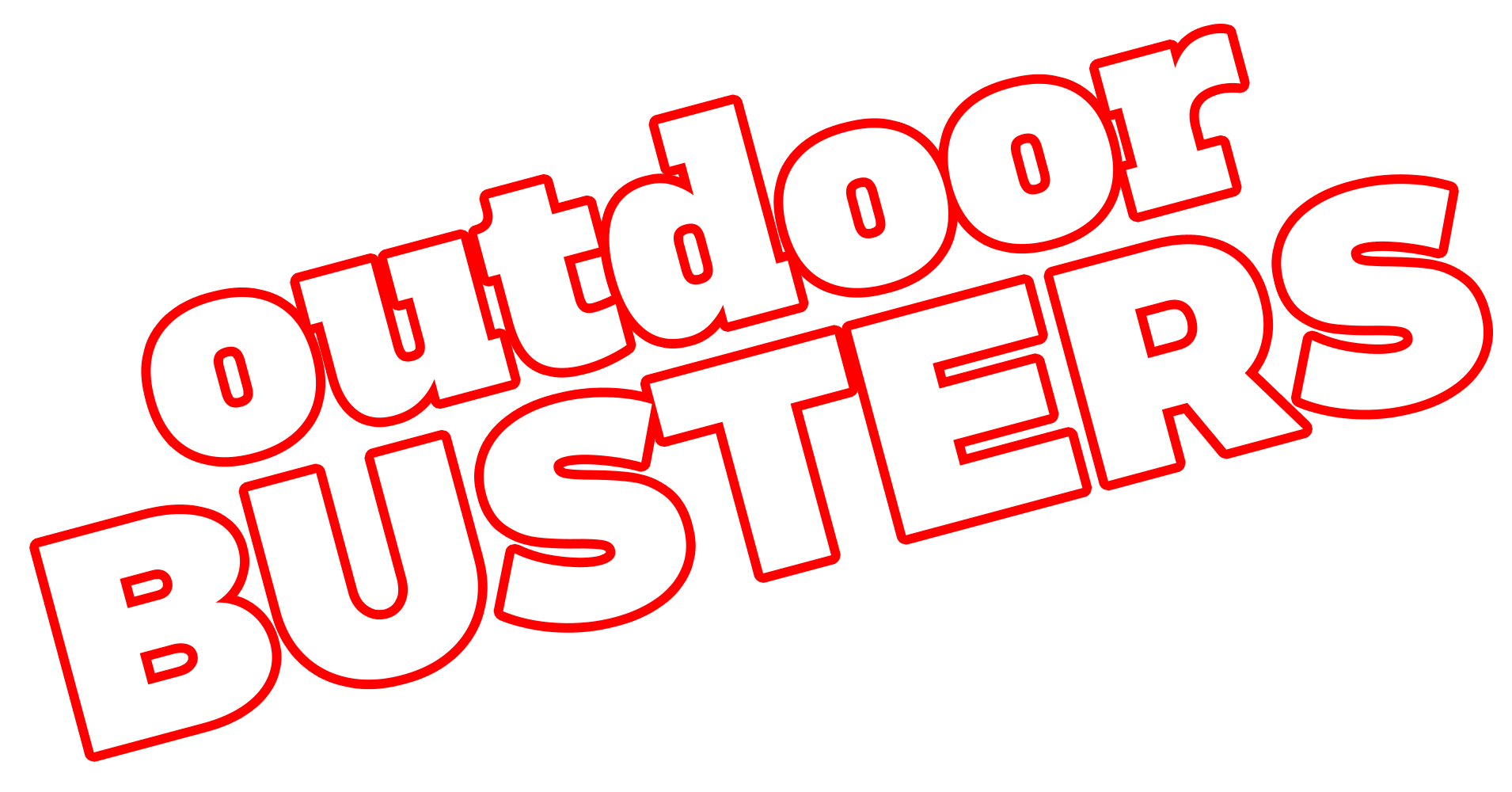 Outdoor Busters Sale