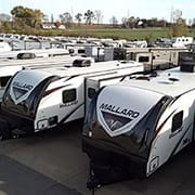 Antioch RV Sales