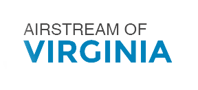 AIRSTREAM OF VIRGINIA logo