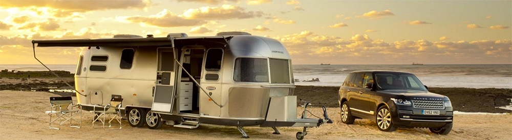 Service your Airstream
