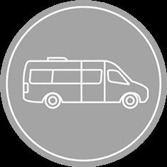 Touring Coaches