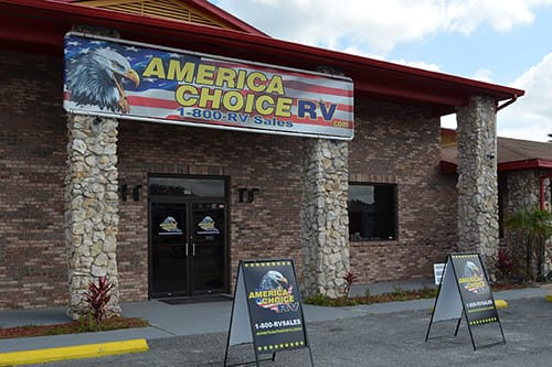 About America Choice RV