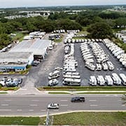 CAMPING WORLD OF BOSSIER CITY