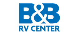 B and B RV logo