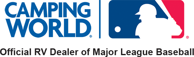 Camping World MLB Official Partner