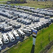 CAMPING WORLD OF OMAHA