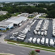 CAMPING WORLD OF CEDAR FALLS