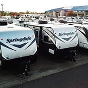 Gander RV of Columbia