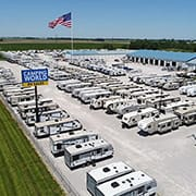 Camping World of Davenport