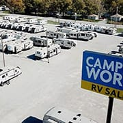 CAMPING WORLD OF FLAGSTAFF