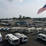 CAMPING WORLD OF CINCINNATI