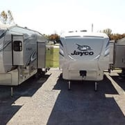 CAMPING WORLD OF GULF BREEZE