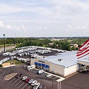 Camping World of Georgetown