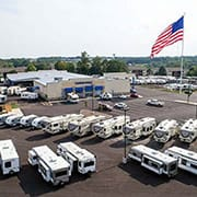 CAMPING WORLD OF INDIANAPOLIS
