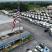CAMPING WORLD OF NEW PORT RICHEY