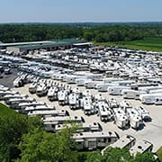 Gander RV of Hermantown