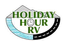 Holiday Hour RV logo