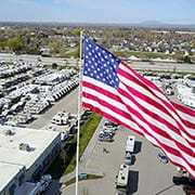 CAMPING WORLD OF IDAHO FALLS